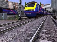 模拟火车 (美国艺电游戏)