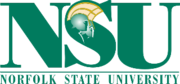 Norfolk State University logo.png