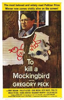 Original movie poster for the film To Kill a Mockingbird.jpg