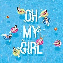 Oh My Girl - Listen To My Word.JPG