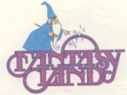 Magic Kindom Fantasyland Logo.png