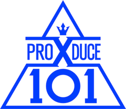 Produce X 101 Logo.png