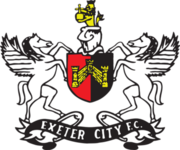 Exerter City Club Badge