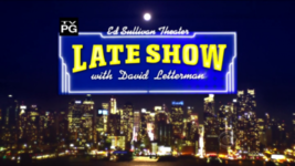 Late Show with David Letterman Opening Sequence Title Card April 2013.png