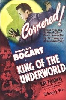 地下世界之王