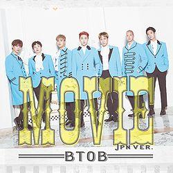 MOVIE (BTOB日文单曲)