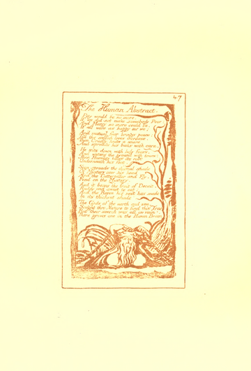 Facsimile of the original outlines before colouring of The songs of innocence and of experience executed by William Blake.djvu-121.png