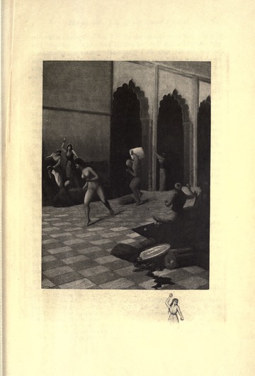 A plain and literal translation of the Arabian nights entertainments, now entitled The book of the thousand nights and a night, volume 1.djvu-385.png