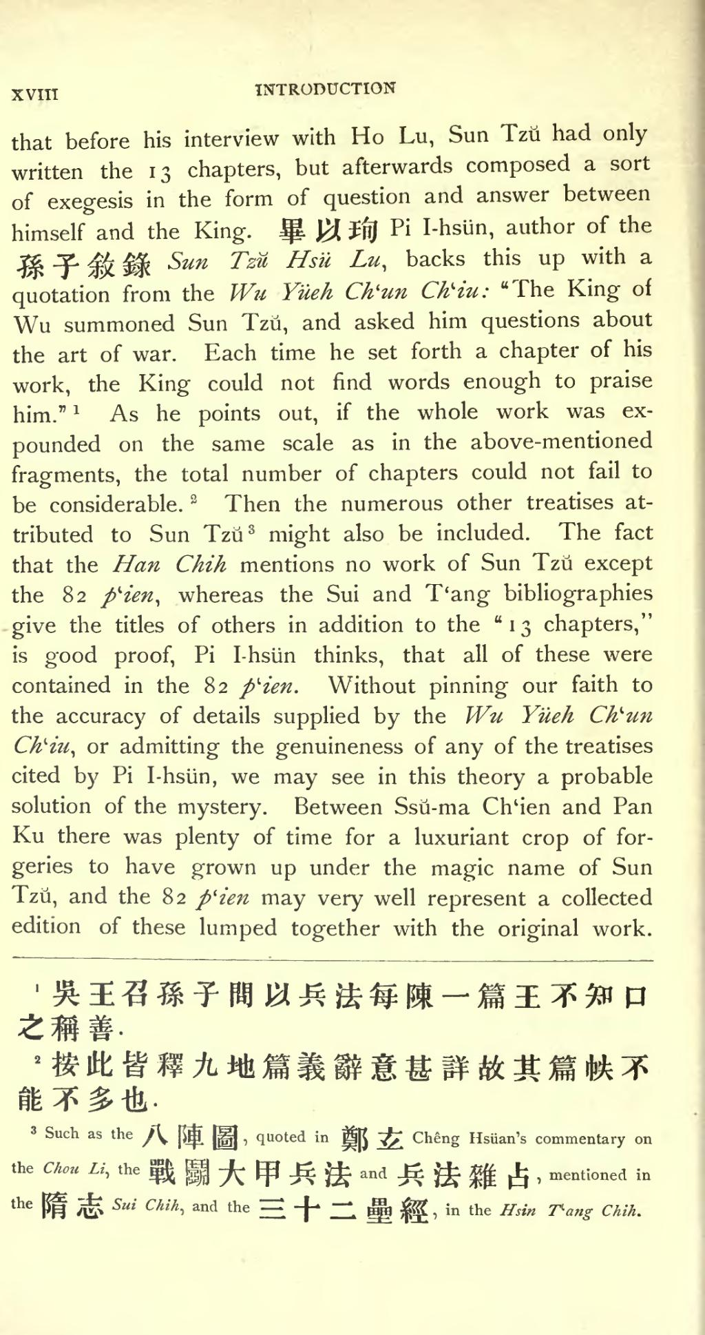 contribution of sun tzu Of implications that are expected to contribute to overcoming the defldendes of   art of war, written by sun-tzu around 500 bc, is the oldest military book on.