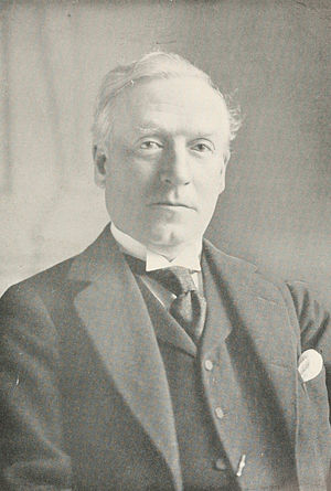 Rt. Hon. H. H. Asquith