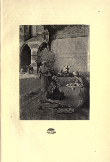 A plain and literal translation of the Arabian nights entertainments, now entitled The book of the thousand nights and a night, volume 1.djvu-357.png
