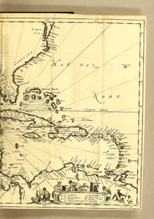 A New Survey of the West Indies or The English American his Travel by Sea and Land.djvu-15.png