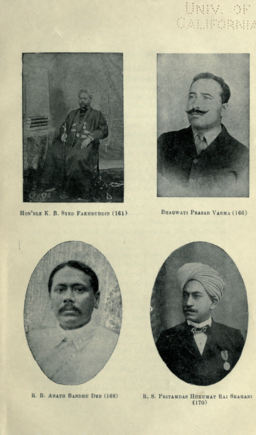 Who's Who in India Supplement 2 (1914).djvu-251.png