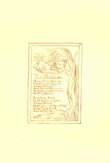 Facsimile of the original outlines before colouring of The songs of innocence and of experience executed by William Blake.djvu-49.png