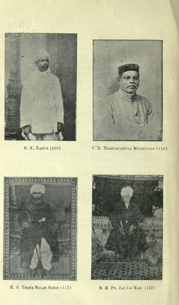 Who's Who in India Supplement 2 (1914).djvu-184.png