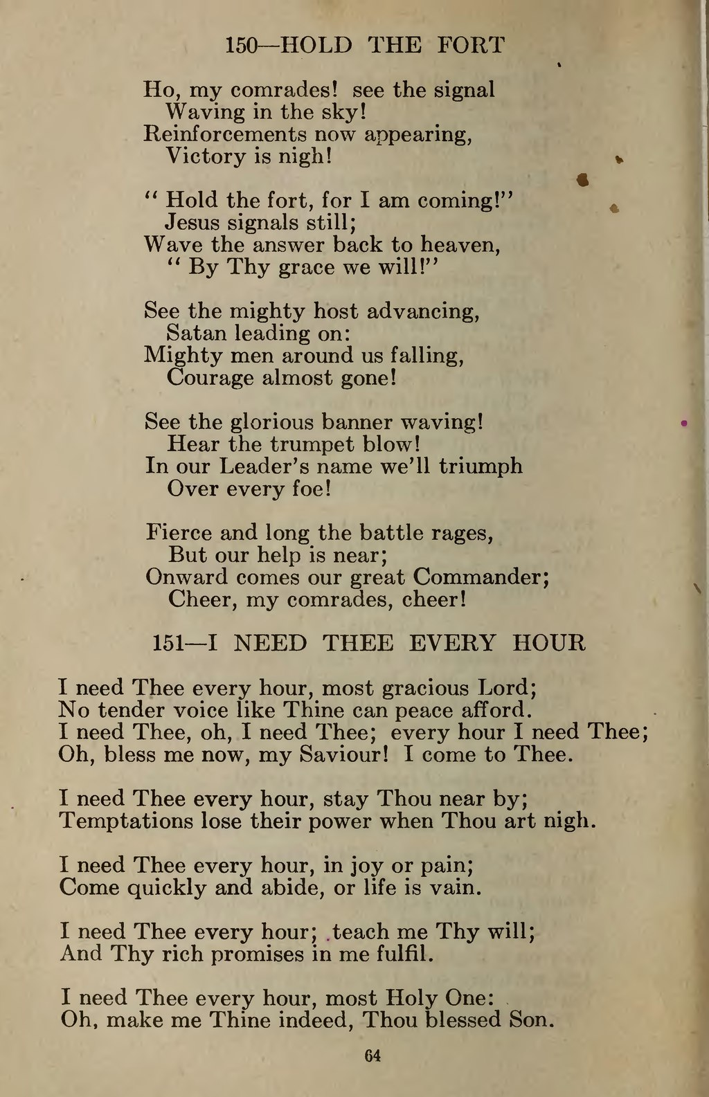 Page:The Canadian soldiers' song book djvu/66 - Wikisource