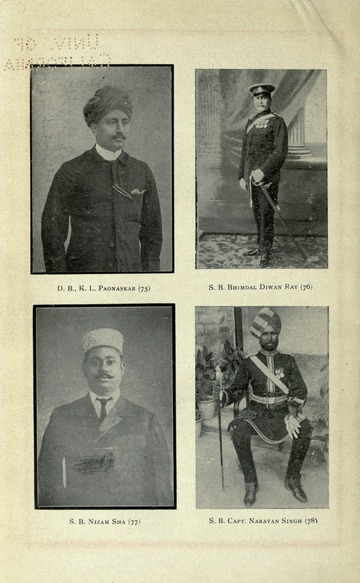 Who's Who in India Supplement 1 (1912).djvu-124.png