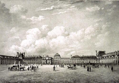 Les Tuileries (Lenotre)/12 - Wikisource