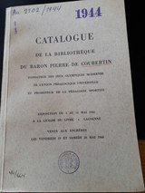 Catalogue Coubertin 1944.djvu