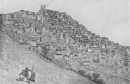 KOUBATCHI, Caucase.jpg