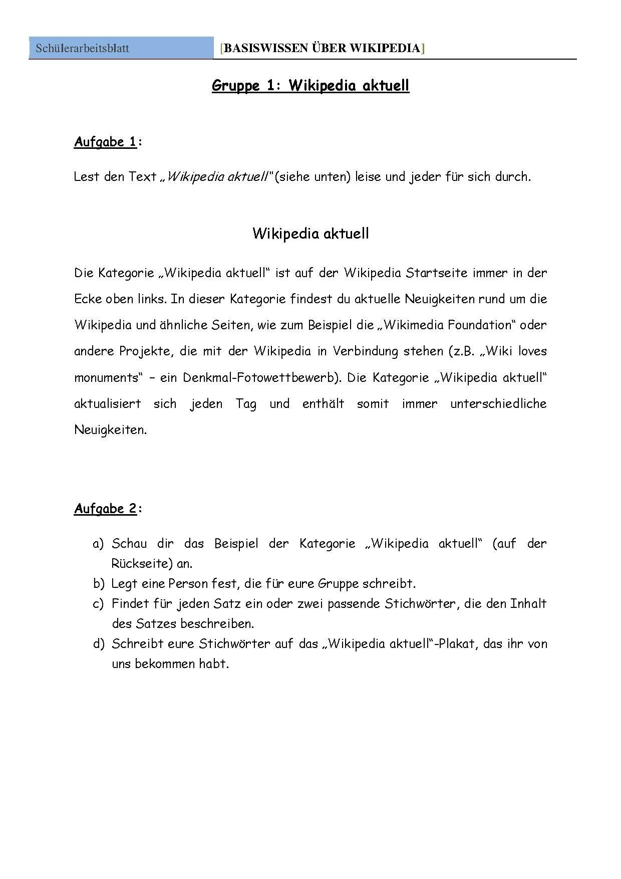 Datei:NGruppenarbeit Arbeitsblätter Schüler.pdf – Wikiversity