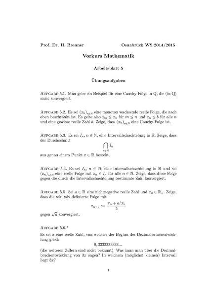 Datei:Vorkurs Mathematik (Osnabrück 2014)Arbeitsblatt5.pdf – Wikiversity