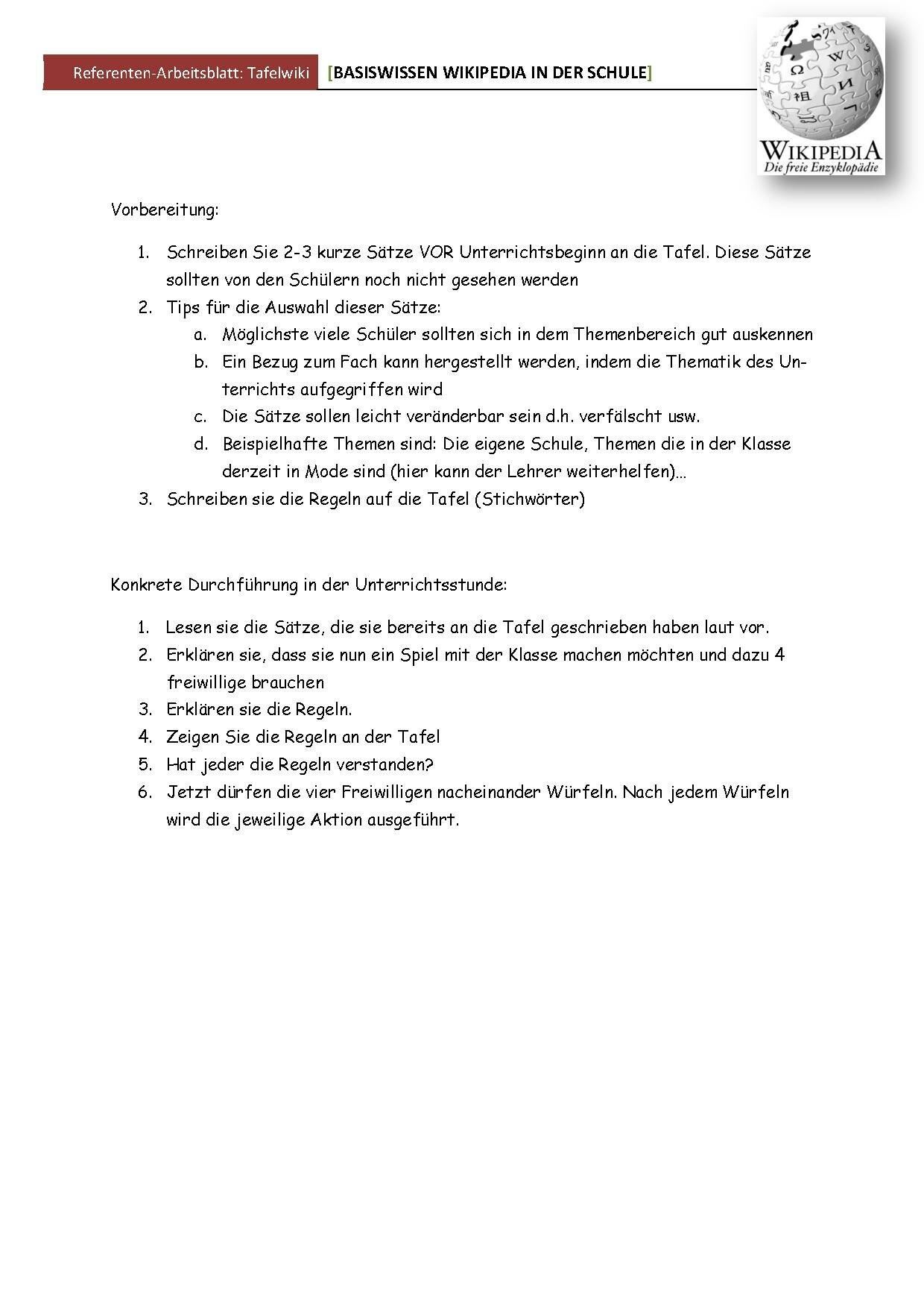 Wikipedia und Schule/Unterrichtsmodule/Fotos und Urheberrecht ...