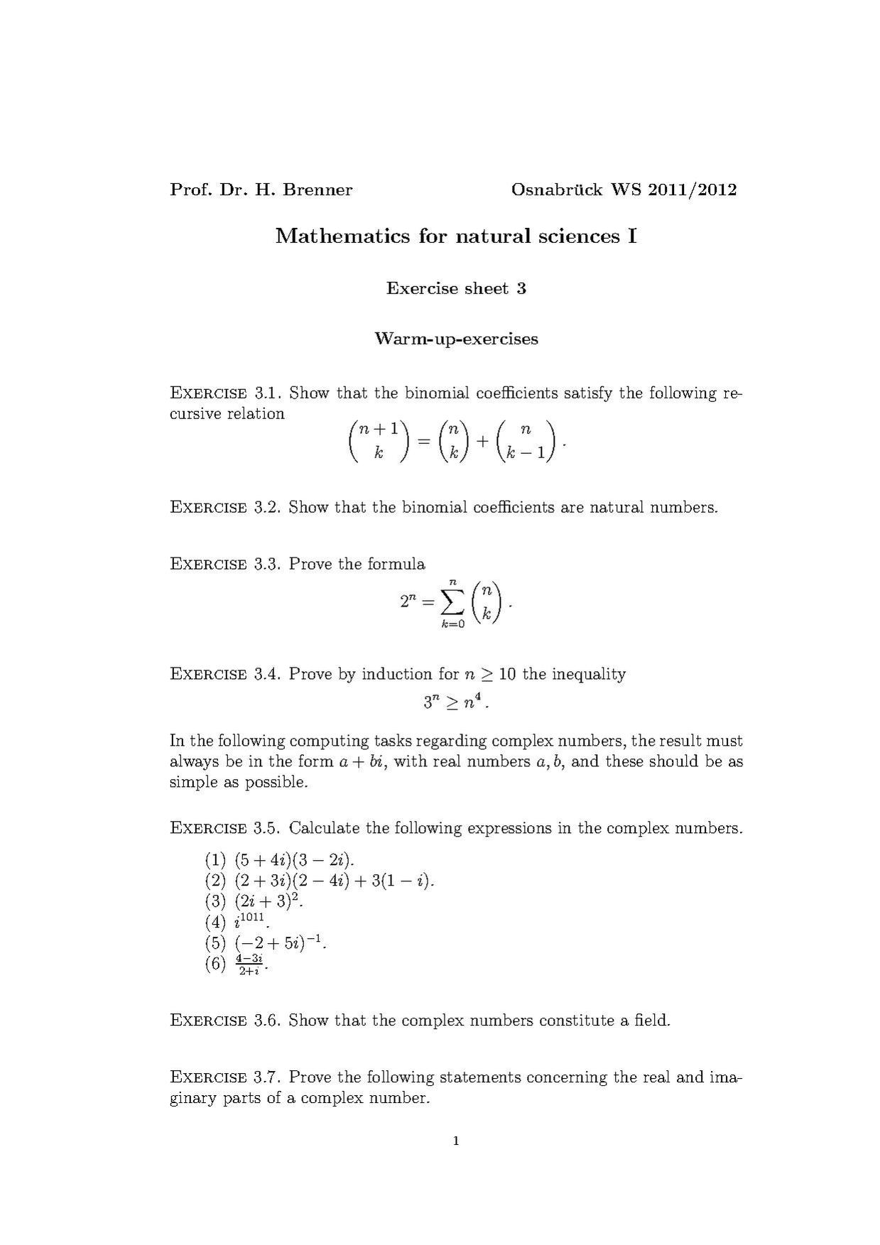 Modern Mathe Pdf Arbeitsblatt Inspiration - Mathe Arbeitsblatt ...