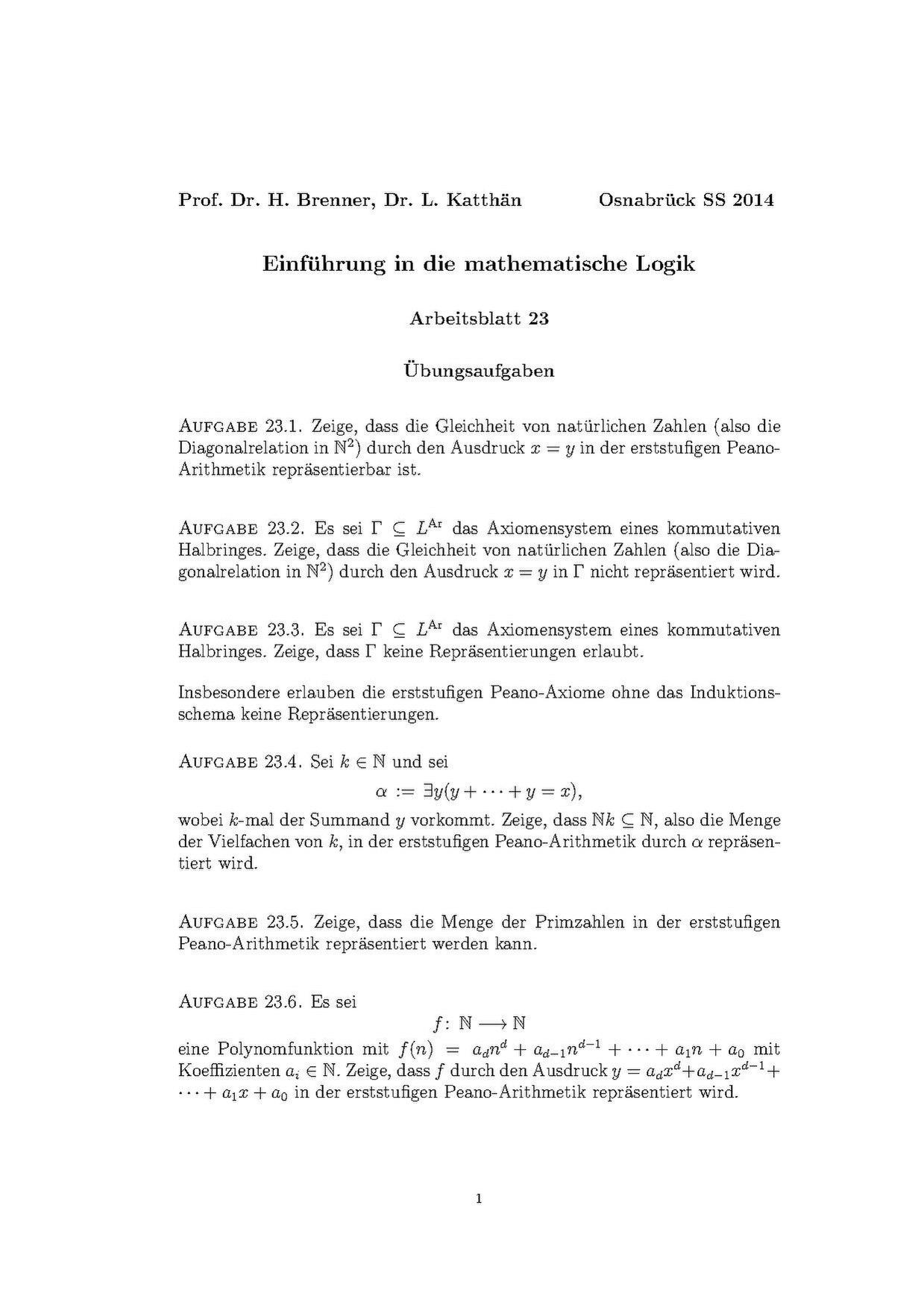 Datei:Einführung in die mathematische Logik (Osnabrück 2014 ...