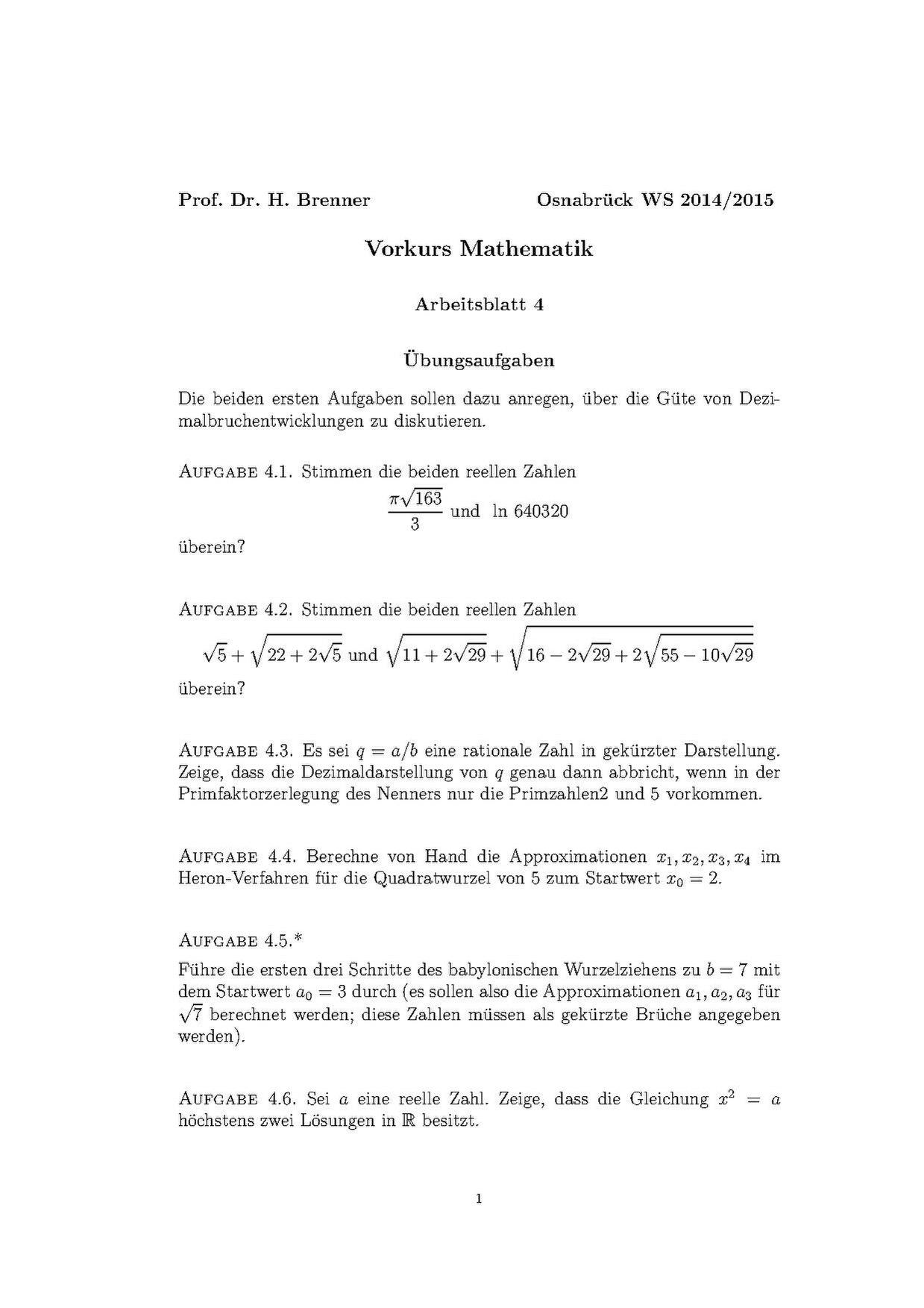Unique Lösung Quadratwurzel Gleichungen Arbeitsblatt Schlüssel ...
