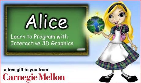 Learning To Program With Alice Wikiversity