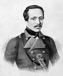 an analysis of the character of grigory pechorin in the novel by mikhail lermontov [tags: character analysis] strong essays  - mikhail lermontov's protagonist, grigory pechorin,  the protagonist of mikhail lermontov's novella a hero of our.