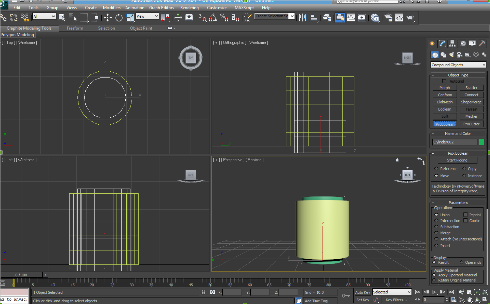 File:Autodesk 3DS Max 2012 Screenshot.png - Wikiversity
