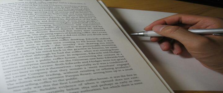 Professional mba essay writers