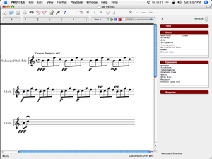Notation Protege Screen Shot.png