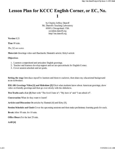 Search results for lesson plan format calendar 2015 for English lesson plan template pdf