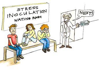 Motivation and emotion/Book/2014/Stress inoculation ...
