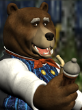 Papa Bear With Pipe.png