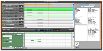 Screen shot of completed notes in GarageBand.png