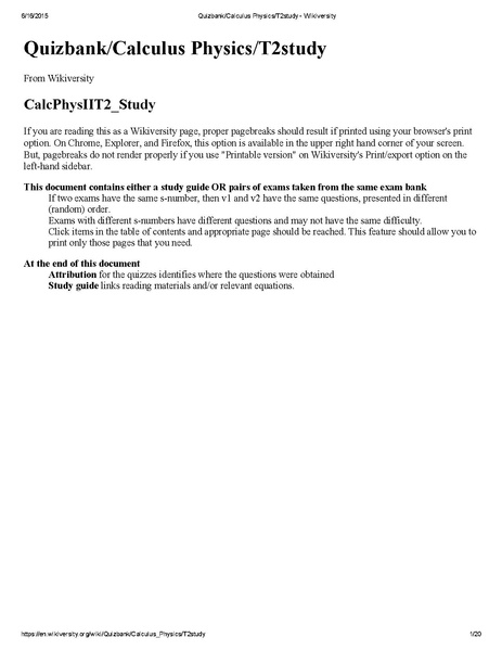 File:Quizbankdatabase CalcPhys II T2 Study.pdf
