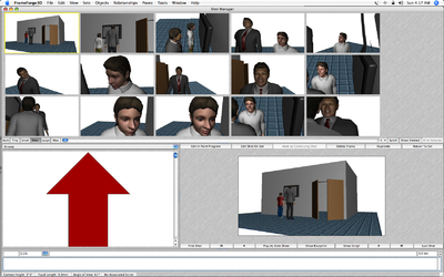 Award-Winning Storyboarding and Previs Software