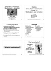 Lecture MotivationEmotion 6slidesperpage.pdf