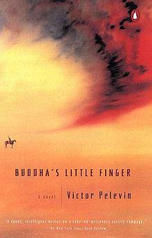 BUDDHA S LITTLE FINGER EBOOK DOWNLOAD