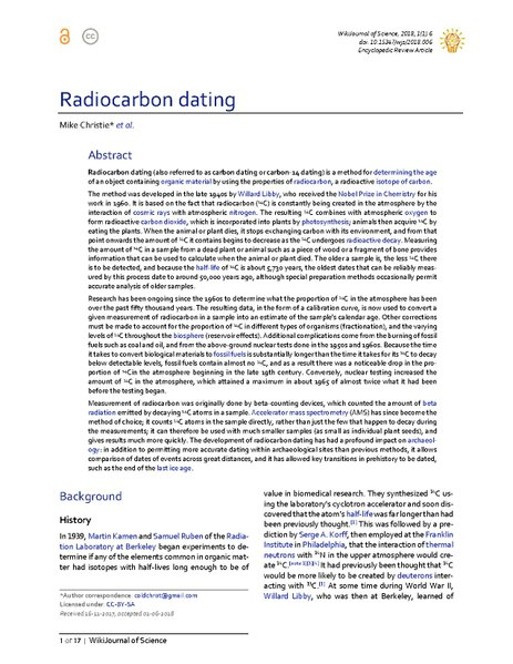 File:Radiocarbon dating.pdf