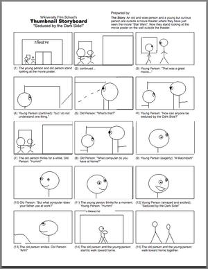 Rick14 SBTDS Thumbnail Storyboard