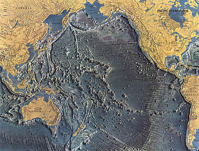 Drafthydromorphology wikiversity this is a map of the pacific ocean basin credit national geographic society gumiabroncs Images