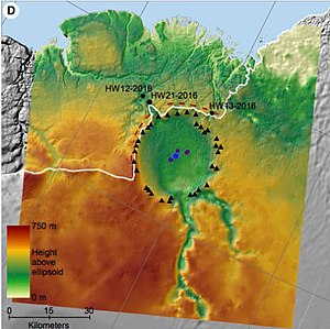 Radiation astronomy/Radars - Wikiversity