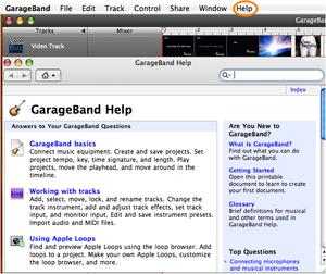 GarageBand - Wikiversity