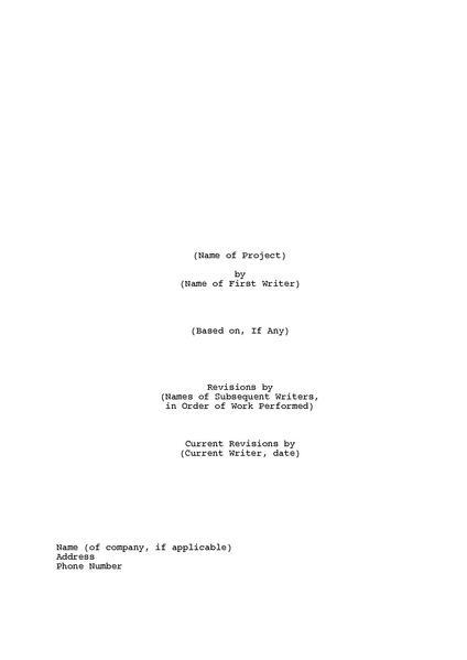 a history of violence screenplay pdf