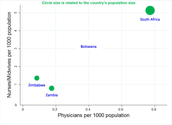 Human resources for health in four countries.png